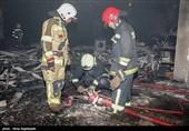 تخلیه ساختمان شعبه 11 تأمین اجتماعی پس از اخطارهای مکرر آتشنشانی پس از یک سال! + اسناد