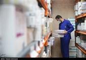 پاسکاری بیماران کرونایی در داروخانههای کرمانشاه/ معضل کمبود سرم تمامی ندارد