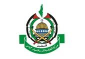 حماس از پروژه بین المللی غرب برای از بین بردن بازدارندگی مقاومت پرده برداشت