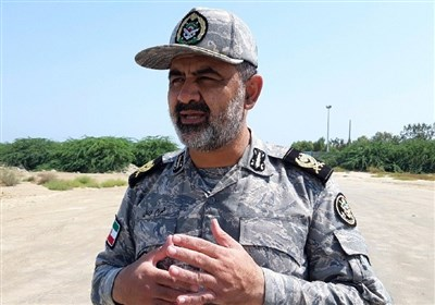 با حکم رهبر انقلاب؛ امیر شهرام ایرانی فرمانده نیروی دریایی ارتش شد