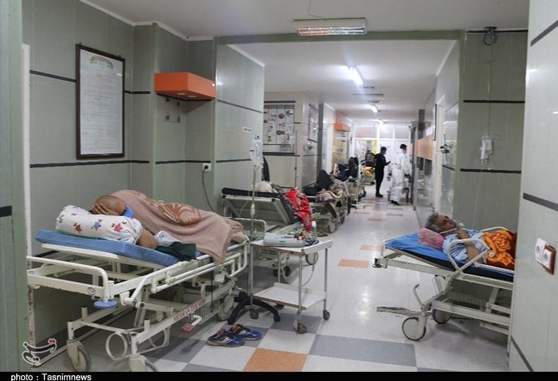 رئیس مرکز بهداشت خوزستان: تعطیلی یک هفته دیگر تمدید شود