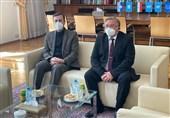 گفتگوی غریبآبادی و همتای روسی در خصوص چشمانداز مذاکرات وین