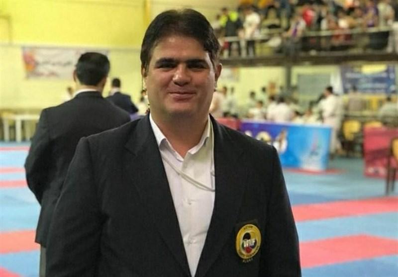 خرمی: در اولین فرصت لیگهای سال گذشته کاراته را به پایان میرسانیم/ به فکر برگزاری ادامه مسابقات هستیم