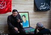 95 شهید محله باغفیض میزبان روضه امام حسین (ع) شدند/ طعم روضه در جوار خانواده شهدا + عکس