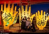زائران قزوینی فقط با تست کرونای منفی به کربلا اعزام میشوند