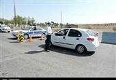 جریمه یک میلیون و 120 هزار خودرو در طرح ممنوعیتهای تردد 12 روزه