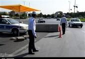 نحوه تردد جادهای از امروز/ جریمهها همچنان برقرار است