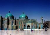 برگزاری مراسم عاشورا در «روضه سخی»/ طالبان امنیت را تامین میکند