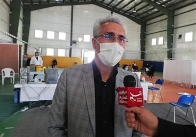 خراسانجنوبی جزو 7 استان کشور در روند مجدد افزایشی بیماری کرونا قرار دارد+ فیلم