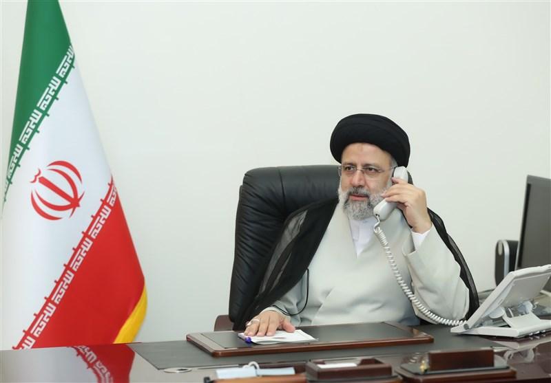 رئیسی: برای نهایی کردن سند همکاری های ایران و روسیه اراده جدی داریم/پوتین: از پیشنهاد ایران استقبال کردم