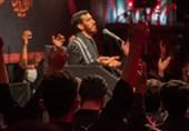 مداحی ترکی حاج مهدی رسولی در آستانه اربعین حسینی/ کربلا سن هارا من هارا + فیلم