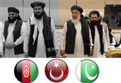 روابط پاکستان با طالبان و فرجام نفوذ ترکیه در افغانستان