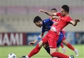 هادی محمدی؛ بهترین دفاع وسط آسیا از نگاه کاربران سایت AFC