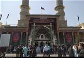 ویژه برنامههای اربعین حسینی در کربلای ایران اعلام شد
