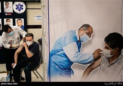 واکسیناسیون کرونا در روز عاشورای حسینی(ع)