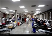 پویش نذر خون از ابتدای محرم تا پایان صفر؛ سازمان انتقال خون اصفهان در روز اربعین پذیرای اهداکنندگان است