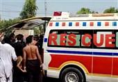 شمار قربانیان حادثه تروریستی پاکستان به 61 نفر رسید + فیلم
