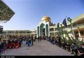 برگزاری سوگواره «ملت امام حسین(ع)» به یاد سردار سلیمانی