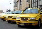 منعی برای واگذاری خودرو به تاکسیرانی نداریم/ 5 هزار دستگاه تاکسی آماده تحویل
