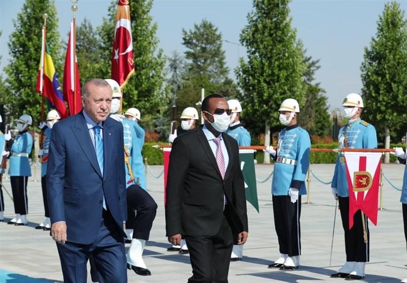 توسعه روز افزون روابط ترکیه با آفریقا؛ چرا اتیوپی برای آنکارا مهم است؟