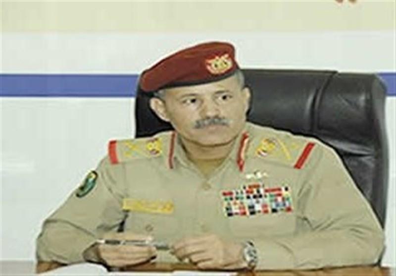 وزیر دفاع یمن: ائتلاف متجاوز آخرین مراحل خود را سپری میکند