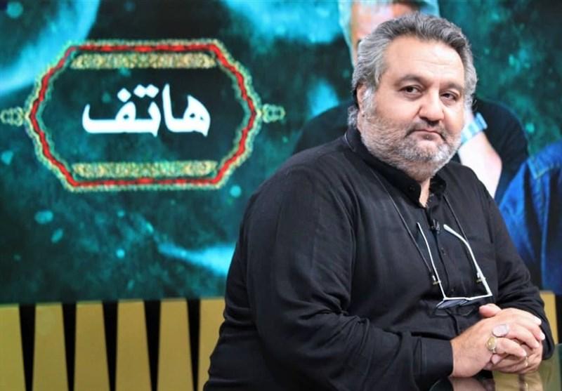 سریال , فیلم , شبکه یک , صدا و سیما , ماه محرم , حسینیه تسنیم ,