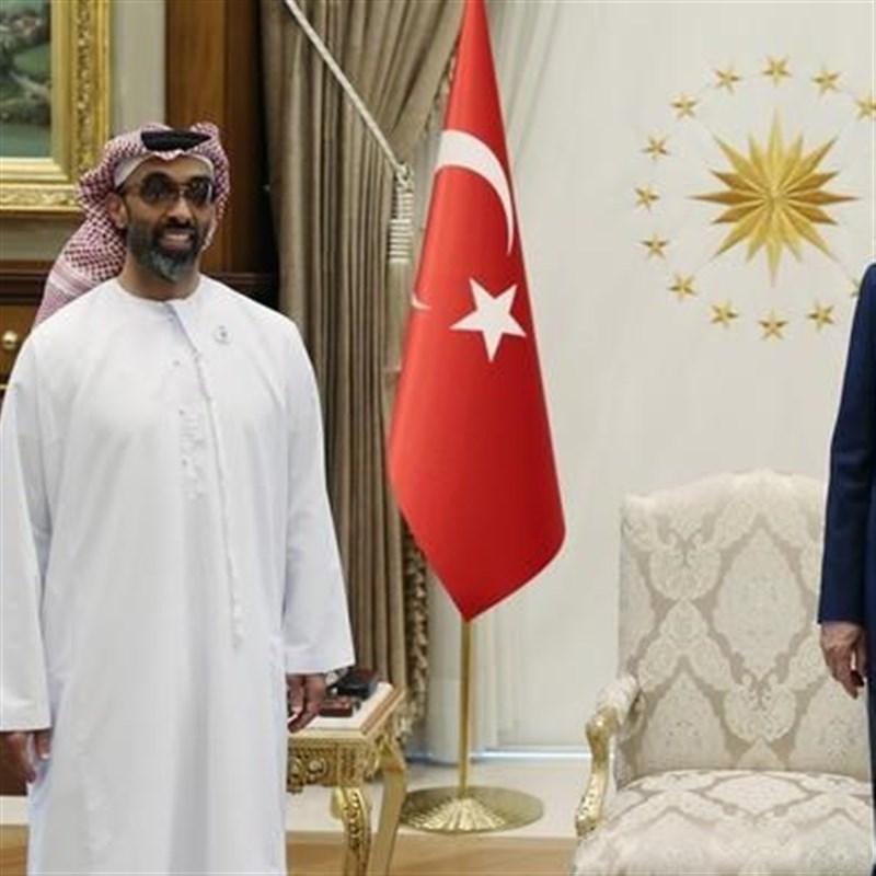 امارات زمان عادی سازی روابط با ترکیه را اعلام کرد