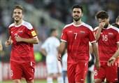 الفیفا یعلن موعد مباراة إیران وسوریا