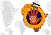 200 شخصیت آفریقایی خواستار اخراج اسرائیل از اتحادیه آفریقا شدند
