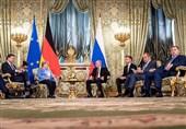 پوتین: روسیه قابل اطمینانترین منبع تأمین انرژی کشورهای اروپایی است