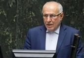 3 اولویت مهم استاندار خوزستان در گفتوگوی تسنیم با رئیس مجمع نمایندگان/ این وضعیت به هیچ وجه قابل پذیرش نیست