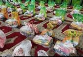352 هزار بسته کمک معیشتی در استان مرکزی تهیه و توزیع شد