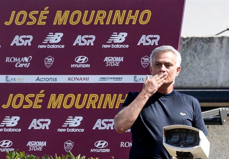 مورینیو: خدایان فوتبال خواستند که من بازی هزارمم را ببرم/ احساس میکردم یک بچه ۱۲ سالهام نه یک مرد ۵۸ ساله!