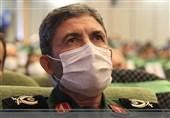 فرمانده سپاه اردبیل: به دنبال راهاندازی نهضت روایتگری دفاع مقدس هستیم