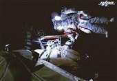 دومین راهپیمایی موفقیتآمیز فضانوردان چینی در فضا