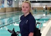 داستان زندگی ورزشکار پارالمپیکی 17 ساله؛ از مرگ 2 دقیقهای تا قطع دستها و پاها