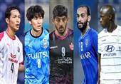 ترابی در فهرست نامزدهای بهترین هافبک لیگ قهرمانان آسیا/ تمجید AFC از بهترین بازیساز مرحله گروهی