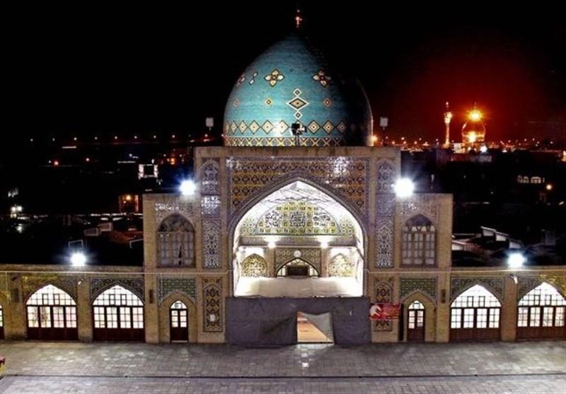 قرارگاههای محلهای مسجد محور حرکتی موثر در تحقق تمدن اسلامی است