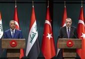 گفتوگوی اردوغان با کاظمی درباره فعالیت پ.ک.ک در سنجار عراق
