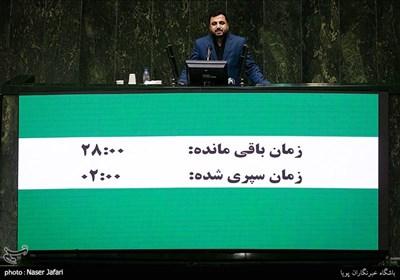 روز دوم بررسی وزرای پیشنهادی دولت در مجلس