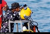 پایان رقابت غواصان نظامی جهان در مکران / امنیت پایدار دریاها و دیپلماسی بینالمللی نظامی از عمان محقق میشود+ فیلم