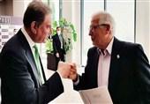 گفتگوی تلفنی بورل و وزیر خارجه پاکستان درباره اوضاع افغانستان