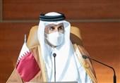 أمیر قطر: خیارنا سیاسة الوساطة بدل الحروب