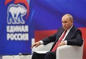 پوتین: اوضاع افغانستان مستقیماً به امنیت روسیه مرتبط است