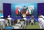 اختتامیه مسابقات بینالمللی غواصی ارتشهای جهان/ ایران و روسیه مشترکا اول شدند