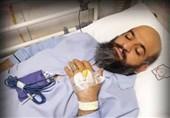 """""""ضعف جسمانی"""" تولیت امامزاده صالح (ع) را راهی بیمارستان کرد"""