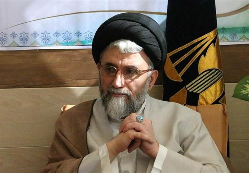 حسینزاده: حجتالاسلام خطیب برنامههای خوبی برای حفاظت از تاسیسات و دانشمندان هستهای دارد