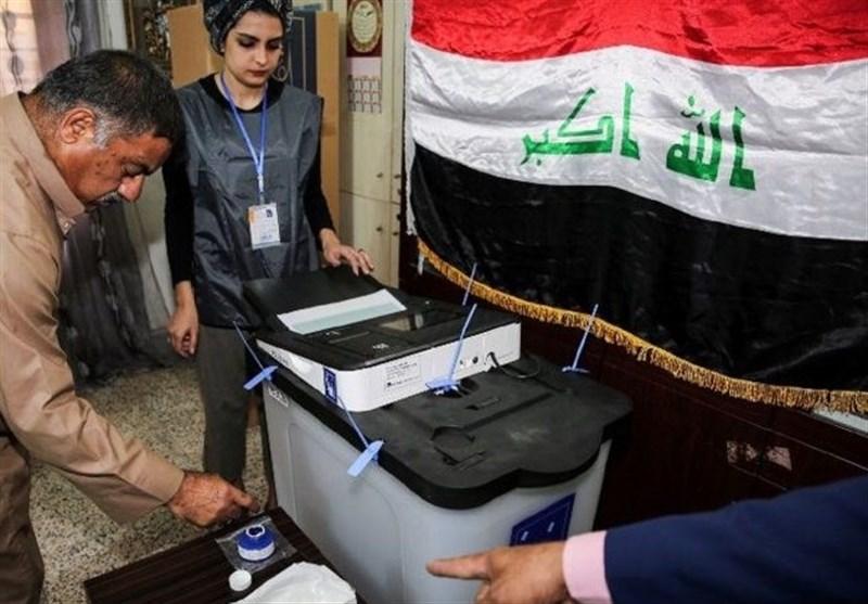 اخبار انتخاباتی عراق  اوج گیری حملات داعش تا نگرانی از تاثیرگذاری سفارت آمریکا بر نتایج انتخابات