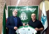 منصوریان: با مدیرعامل باشگاه آلومینیوم قرارداد بستم، نه رئیس کارخانه/ کارمند مدیرعامل و سهامداران نیستم