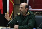 1000 فرصت شغلی توسط سپاه استان البرز در منطقه ایجاد شده است